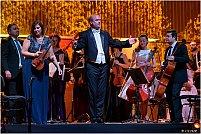 Visul unei nopți de iarnă, reinventat cu succes  la Concertul de Anul Nou de la Sibiu