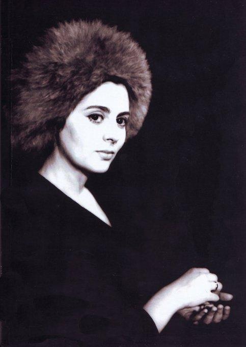 Adela Mărculescu va fi distinsă cu Premiul pentru Întreaga Activitate