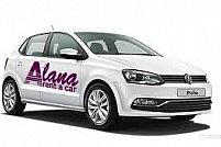 Incepand cu luna februarie, Alana Rent a Car are o filiala noua in Aeroport Cluj