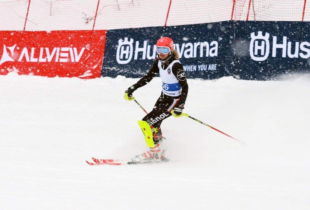 Românii au câștigat nouă medalii la unul dintre cele mai tari concursuri de schi de nivel internațional