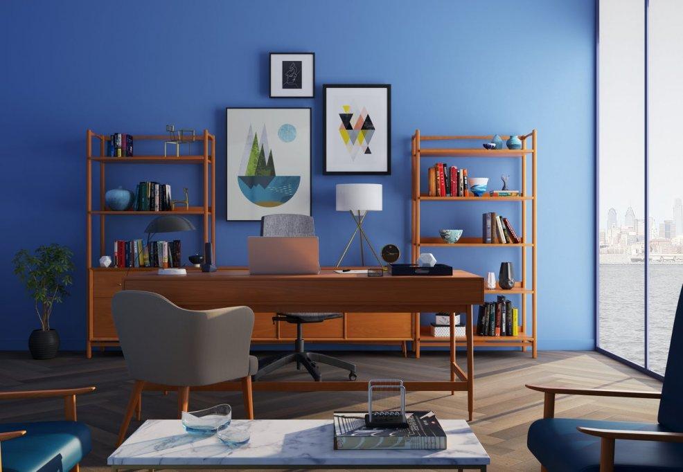 3 locuri unde găsești mobilă pentru întreaga casă