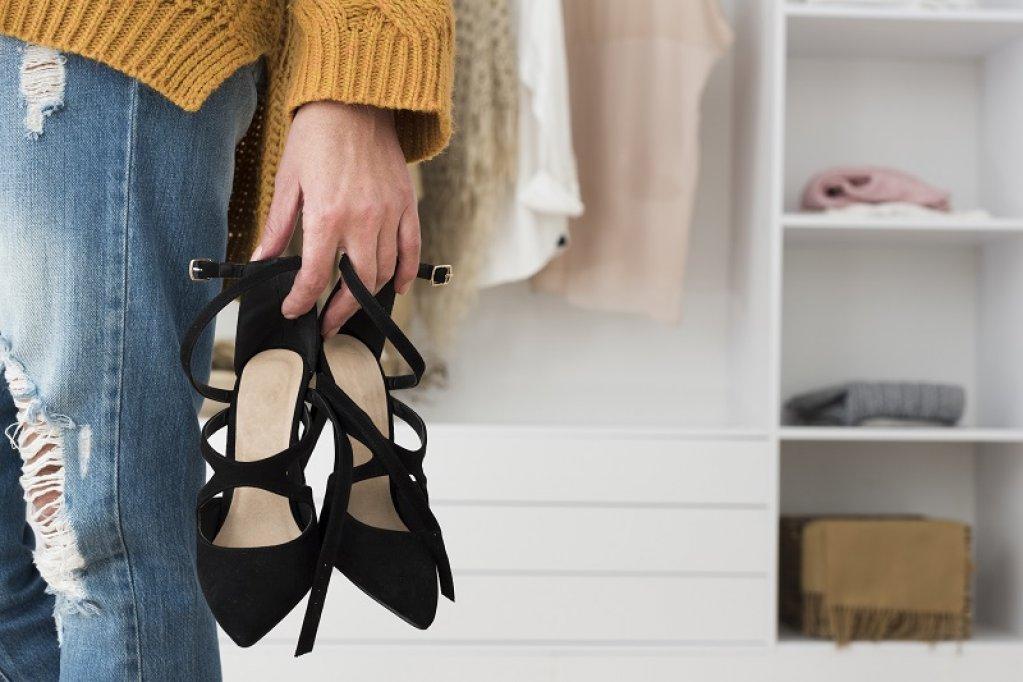 Cum sa ingrijesti o pereche de pantofi din piele naturala?