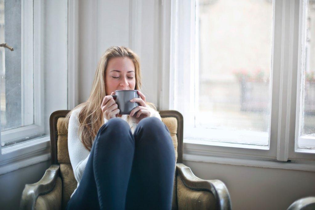 Cum să te relaxezi chiar la tine acasă?