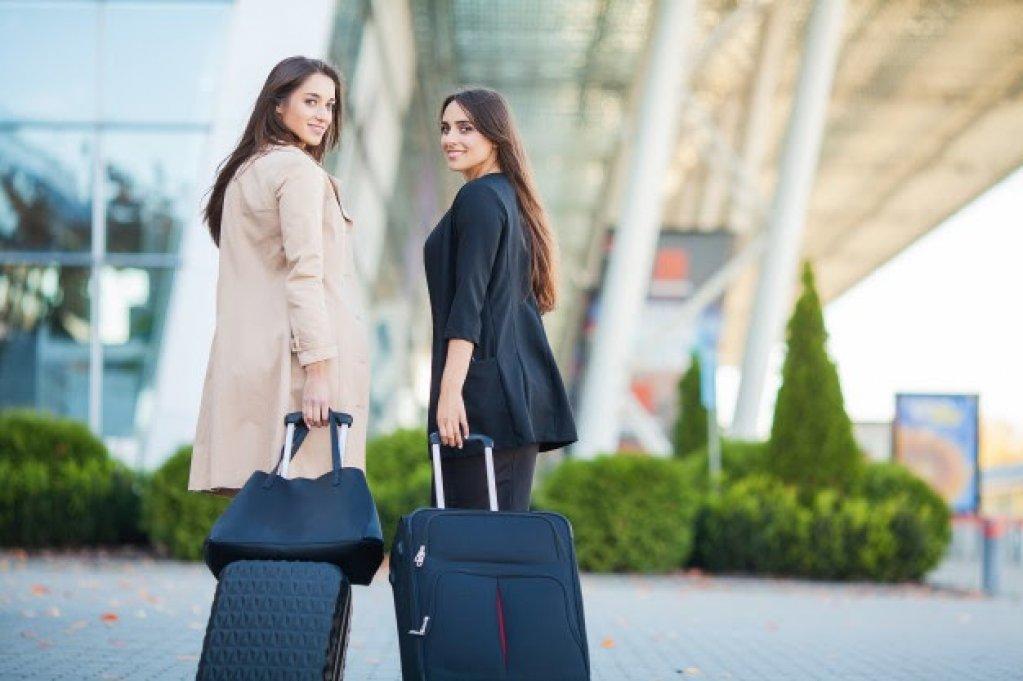 Ai nevoie de un transfer aeroport sigur și rapid? Iată cele mai bune soluții