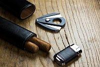 Ce accesorii pentru trabucuri nu pot lipsi din colectia unui fumator pasionat?