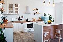 Amenajarea bucătăriei - Idei și sfaturi esențiale