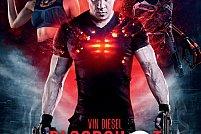 """Vin Diesel de neoprit în """"Bloodshot"""""""