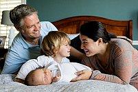 De ce sa alegi lenjerii de pat din bumbac pentru camera micutilor