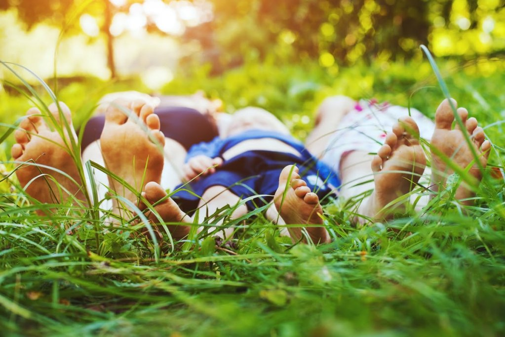 Petreci putin timp cu copilul? Iata ce activitati poti face pentru a intari legatura de familie!