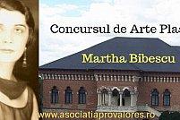 Prima ediție a Concursului Martha Bibescu