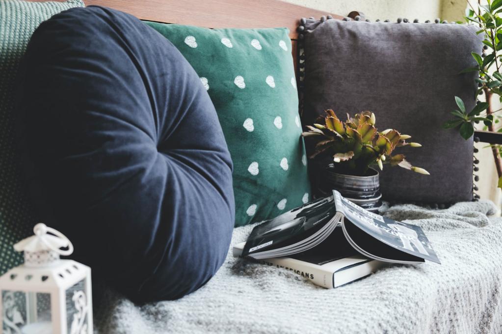 5 activități relaxante pe care le poți desfășura acasă