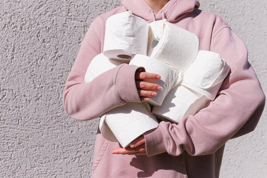 Hârtia igienică - unul dintre cele mai căutate produse ale momentului. Iată când și cum a apărut