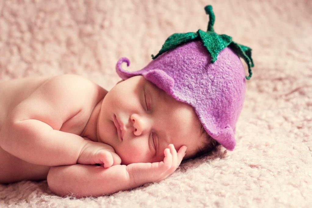 Igiena bebelușului: 9 reguli de aur
