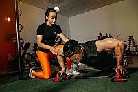 Care este relația dintre tipurile somatice și creșterea masei musculare?
