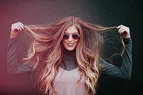 8 sfaturi pentru un păr strălucitor