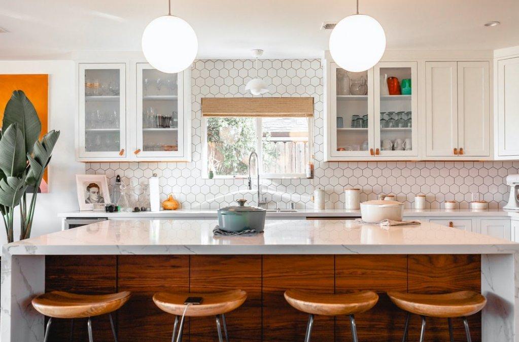 Top 3 reguli de culoare în amenajarea bucătăriei