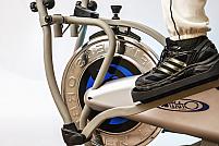 Bicicleta profesională: staționară sau eliptică?