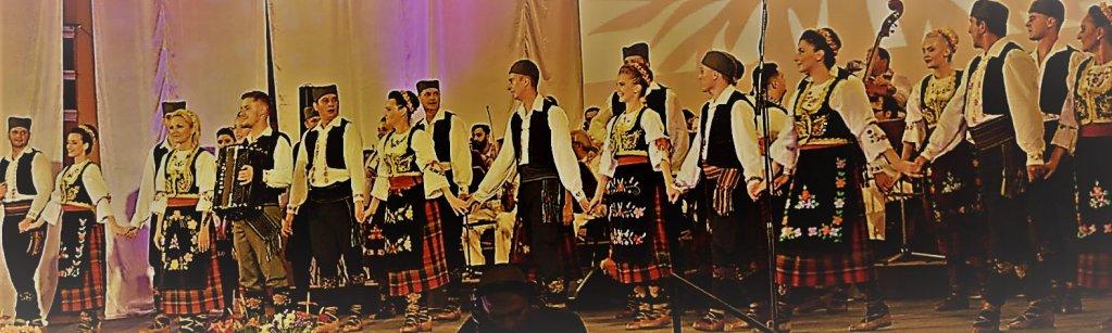 Artiști bănățeni, pe scena Festivalului Internațional Cântecele Munților din Sibiu