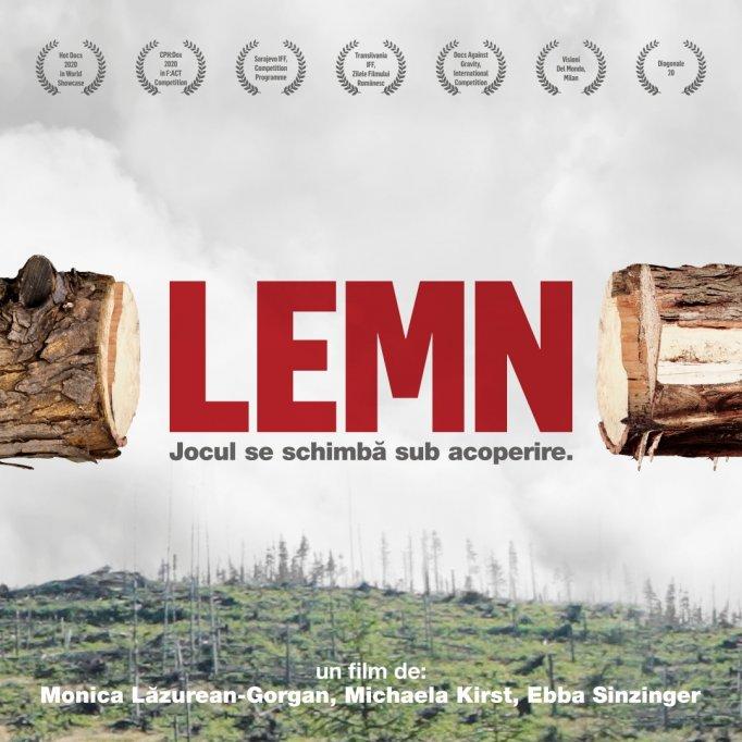 LEMN, în premieră națională la TIFF 2020