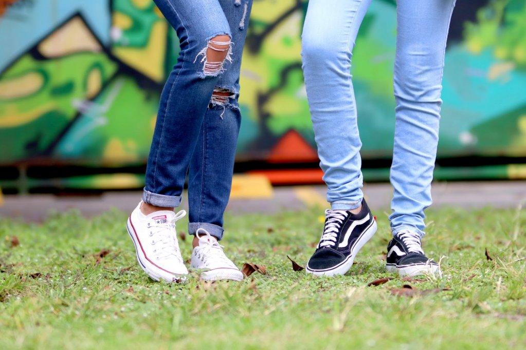 Top 5 modele de pantofi sport ce nu trebuie să-ți lipsească din garderobă