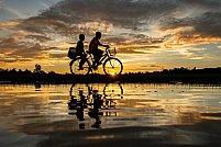 Ce beneficii are mersul pe bicicleta si de ce ar  trebui sa alegem cat mai acest mijloc de transport?