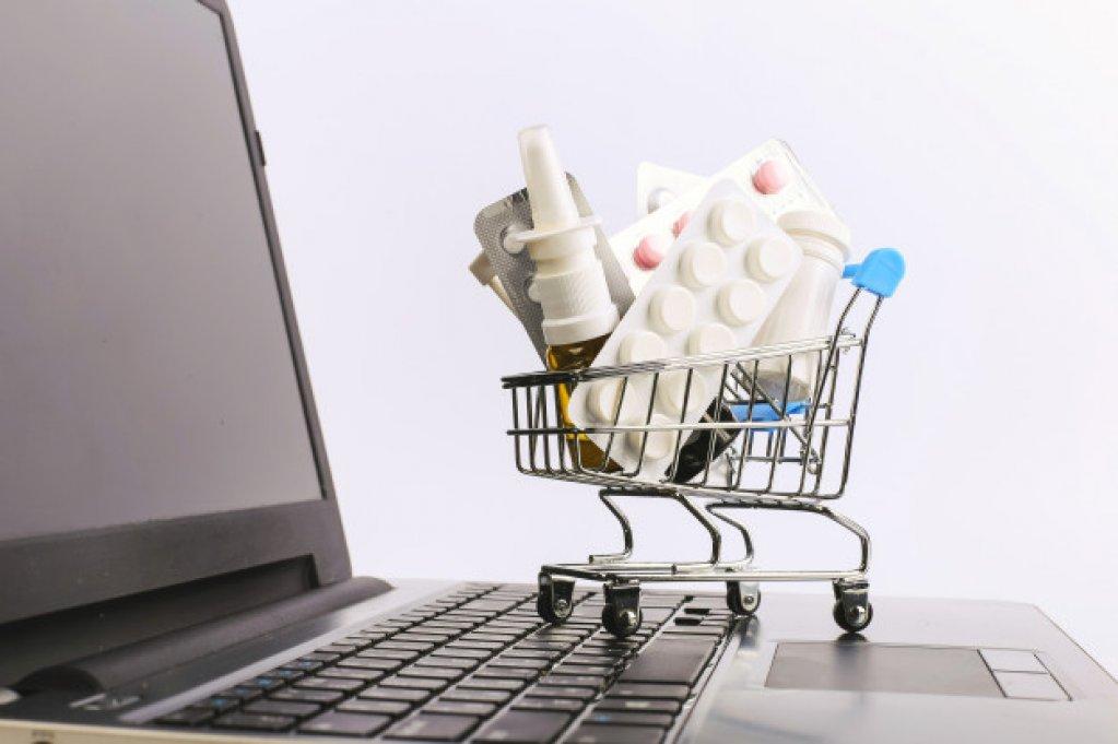 De ce este mult mai avantajos sa  cumperi dintr-o farmacie online?