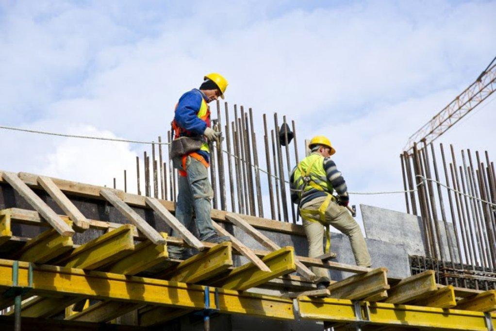 4 probleme frecvente în Domeniul Construcțiilor