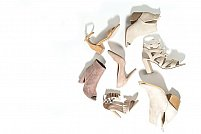 Cum să construiești o ținută plecând de la încălțăminte