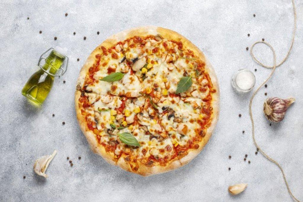 Cele mai populare și autentice tipuri de pizza din Italia
