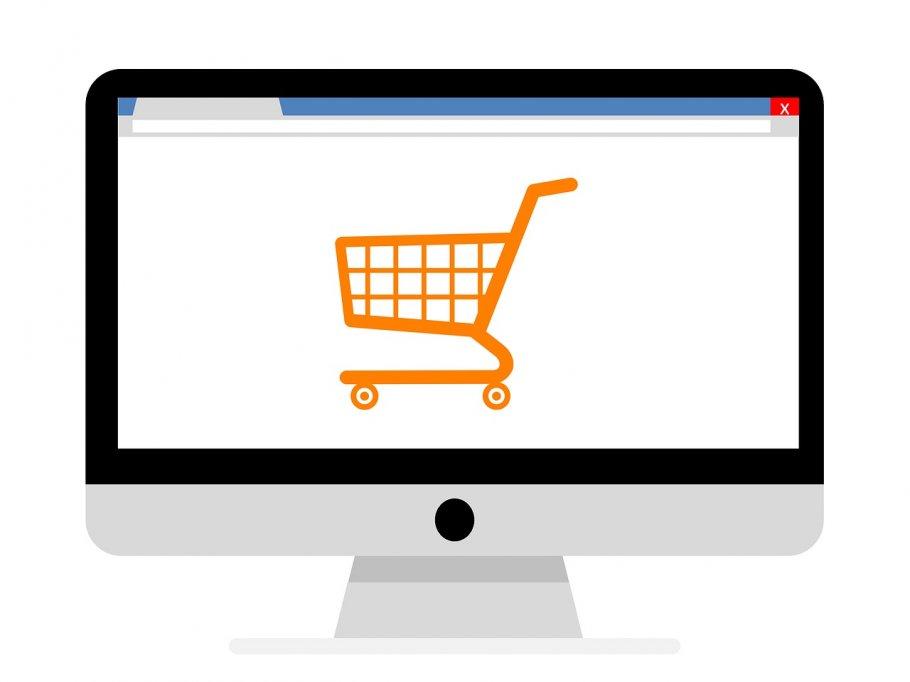 Comerțul online profită din plin de restricțiile privind apropierea fizică din retailul offline