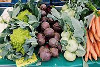 5 idei de rețete cu fructe și legume de sezon | Toamna 2020