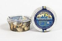 Delicatese de sezon: rapane marinate care te trimit cu gandul la mare