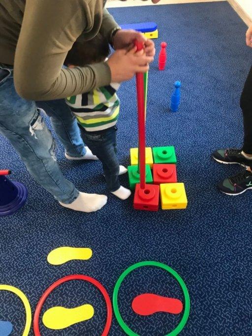 Ce este terapia 3C si cum ii ajuta pe copiii cu autism?