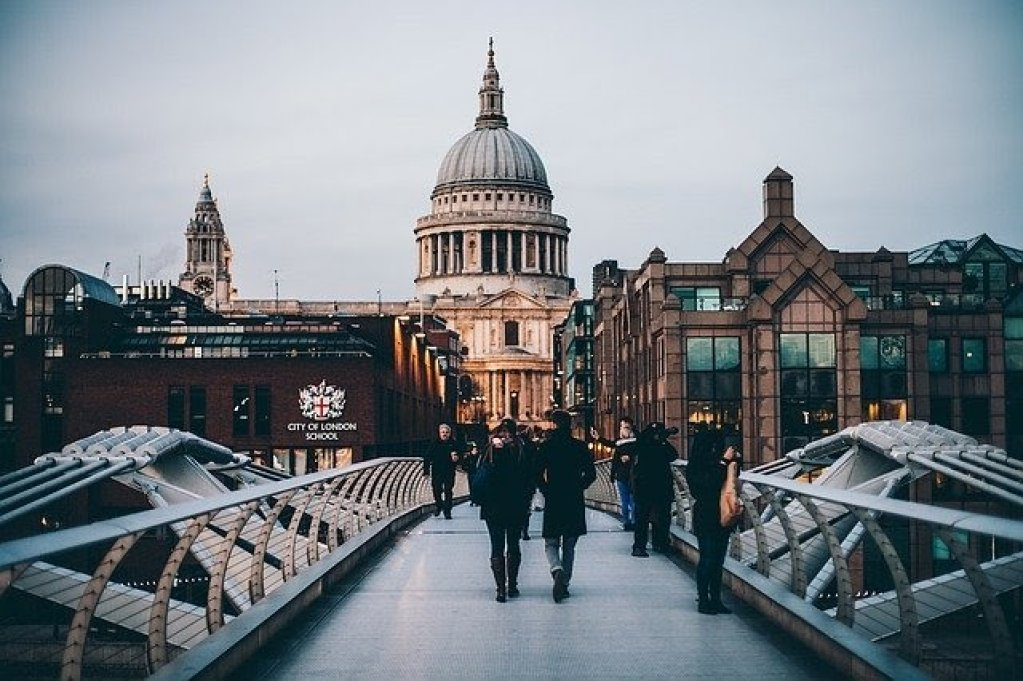 Londra: o capitala pe gustul tuturor
