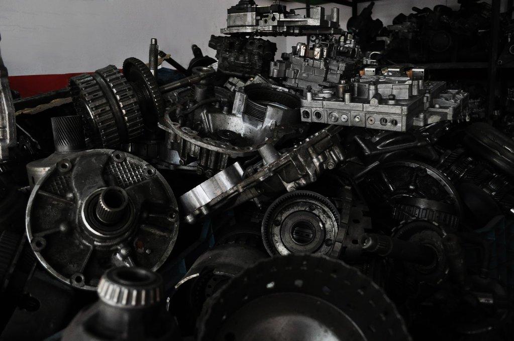 De ce trebuie să ţii cont când înlocuieşti piesele unei maşini