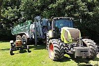 4 soluții eficiente pentru întreținerea utilajelor agricole