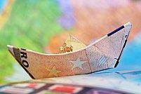 Curs valutar în pandemie: Motivele pentru care euro atinge maxime istorice