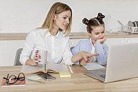 Investeste in viitor! Inscrie-te la cursuri online pentru copii de la Success Academy!