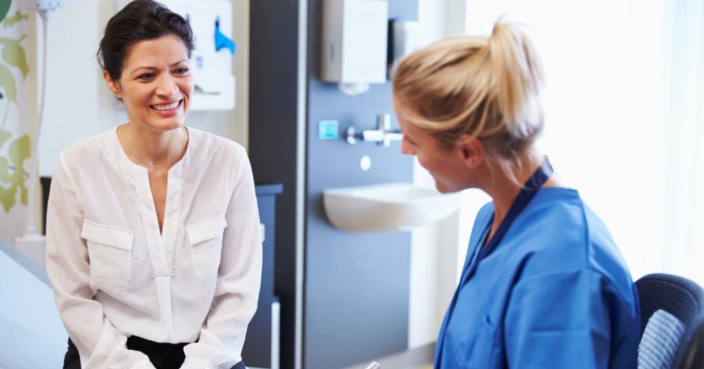Vizita la medic după 40 de ani: Ce consultații sunt esențiale?