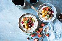 Cinci variante pentru un mic dejun sănătos