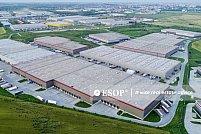 ESOP: P3 Logistic Park, un parc industrial de clasa A de închiriat lângă centura Bucureștiului si cu deschidere la A1 Bucuresti Pitesti