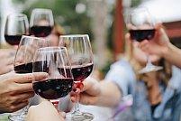 Vinul roșu: 9 beneficii pentru sănătate