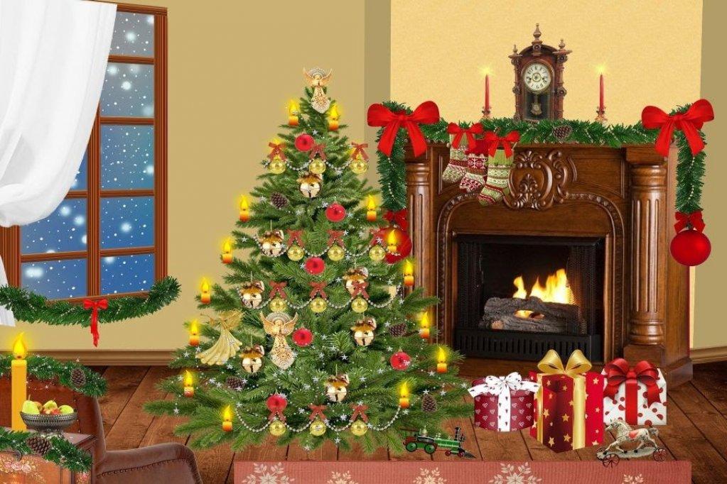 Lista de cadouri de Crăciun pentru întreaga familie