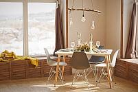6 trucuri pentru decorarea zonei de dining