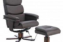 Beneficiile scaunelor de birou cu funcţie de masaj de la Topscaune.ro