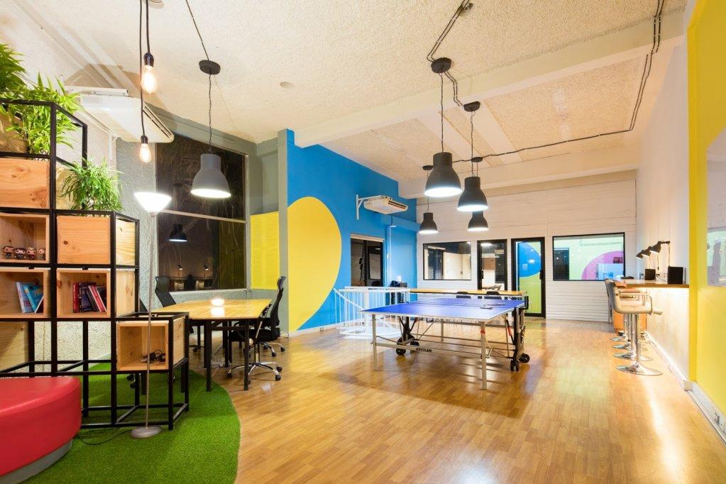 Cum amenajezi biroul pentru a crește productivitatea angajaților
