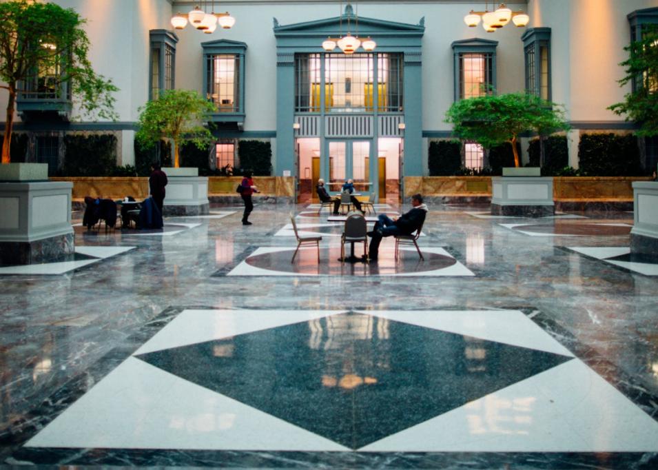 Cum pot fi combătuți agenții patogeni din perimetrul unui hotel?
