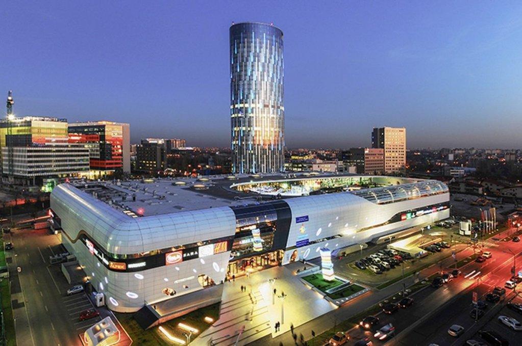 Top 3 Casinouri din Mall-urile din România
