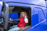 Business-ul care nu doarme niciodata: cum se realizeaza un transport de marfa?