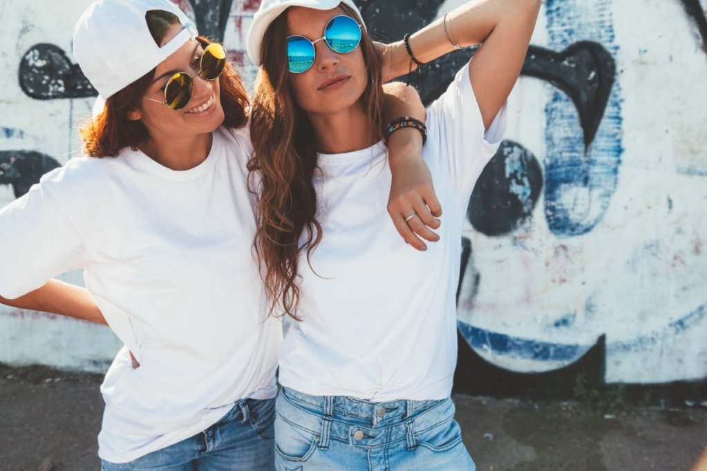 Tricouri pentru femei - aceste modele vor fi in trend în 2021